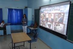 Smart Class Rooms